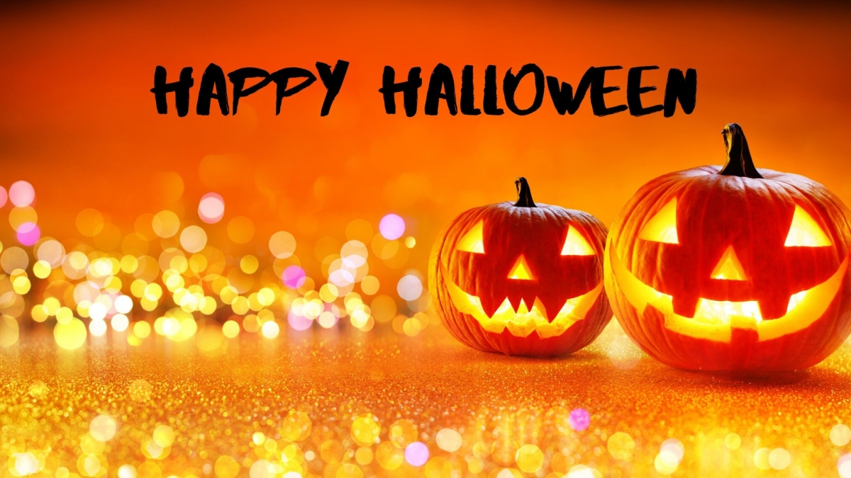Best Happy Halloween 2019: Messages, Whatsapp Status & SMS – Gadget Freeks