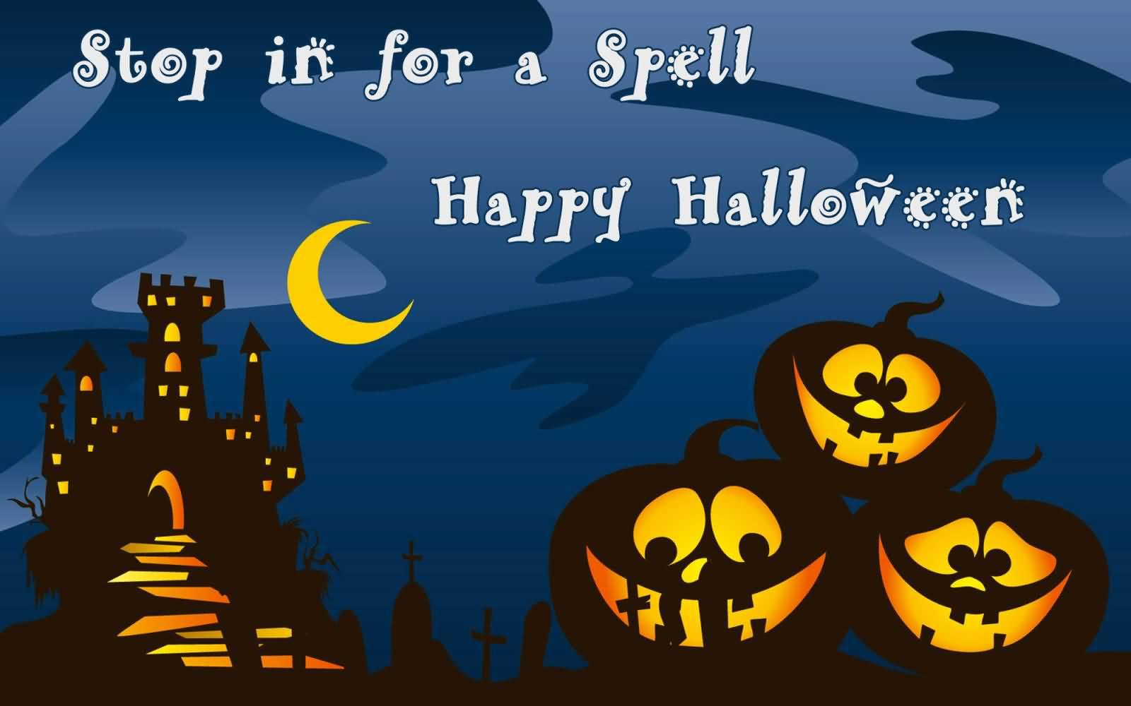 Happy Halloween Status