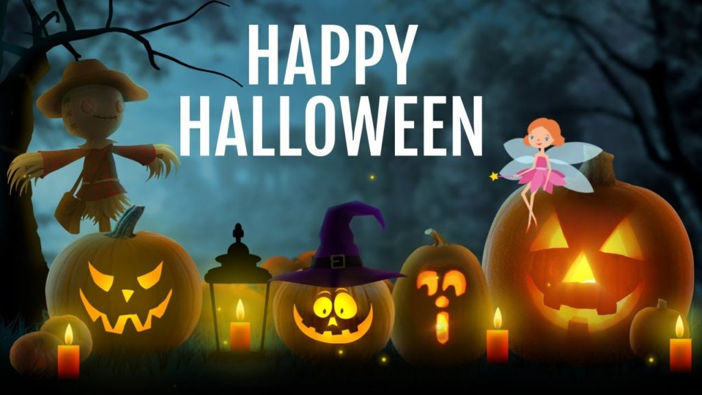 Happy Halloween Wishes to share with Friends, Family, Girlfriend,  Boyfriend, Lovers, Co-Workers – Gadget Freeks