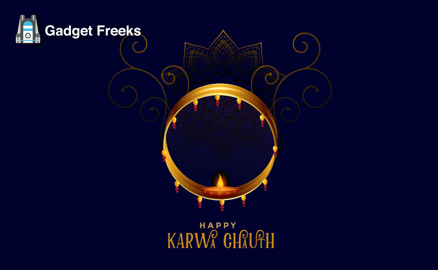 Happy Karwa Chauth Wallpapers