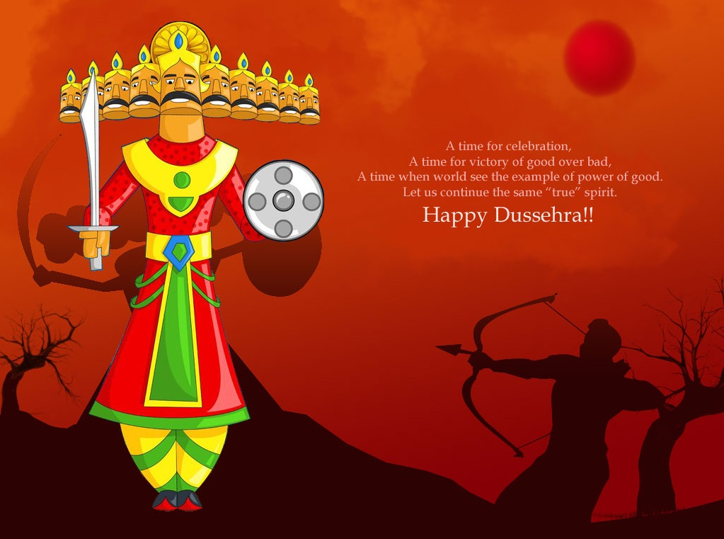 Happy Vijayadashami Wishes