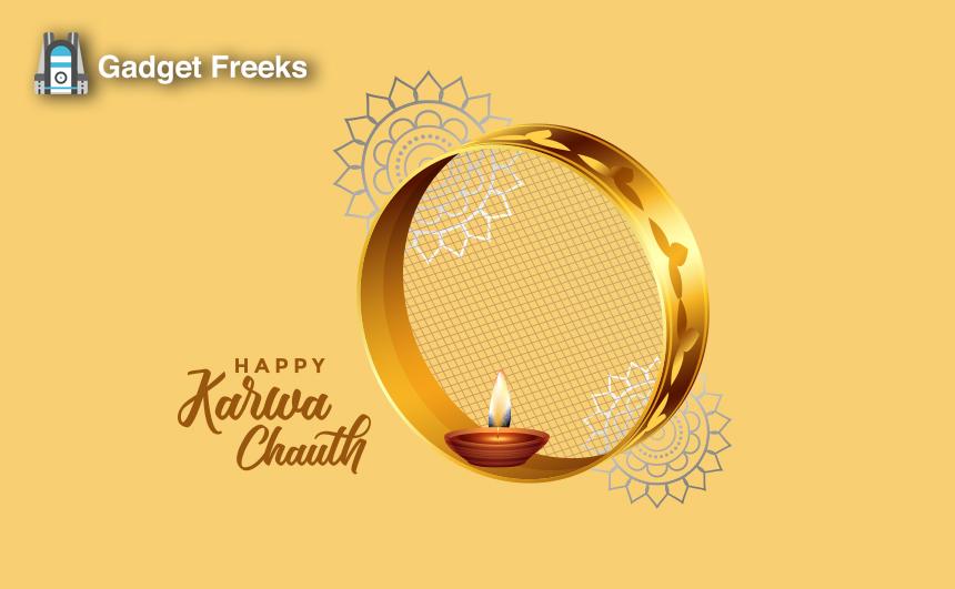 Karwa Chauth 2019 Images