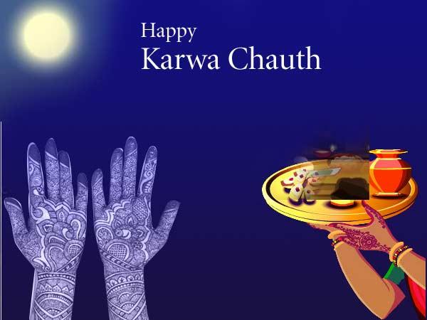 Karwa Chauth DP