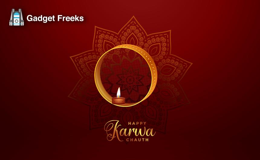 Karwa Chauth Images 2019