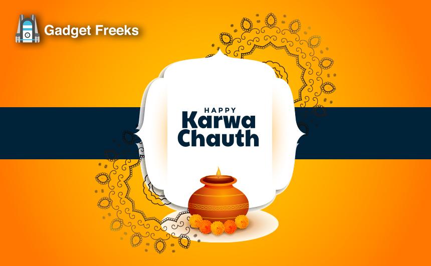 Karwa Chauth Pics