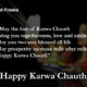Karwa Chauth Quotes