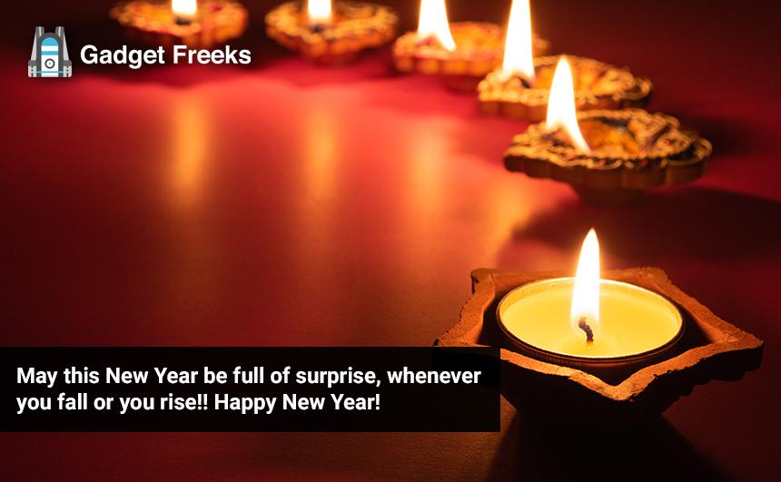 Happy New Year Nutan Varshabhinandan Images 23