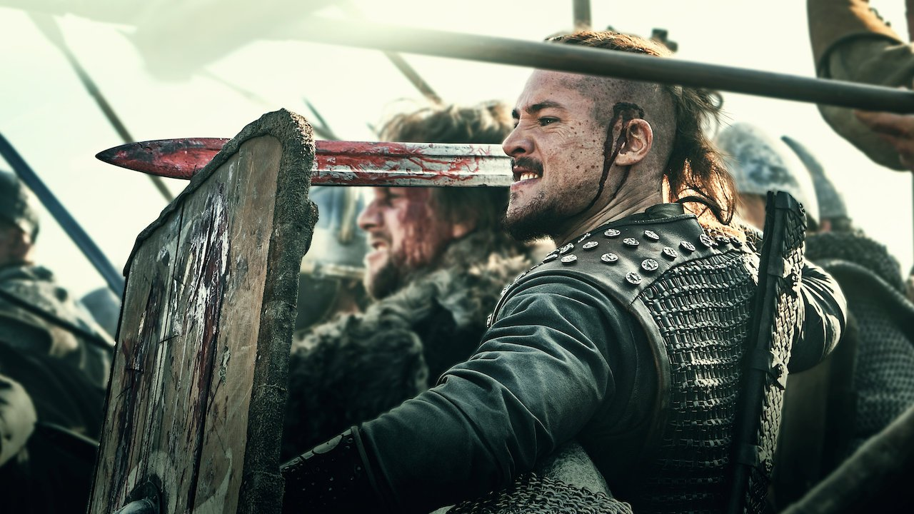 The Last Kingdom Season 4 Netflix Release Date