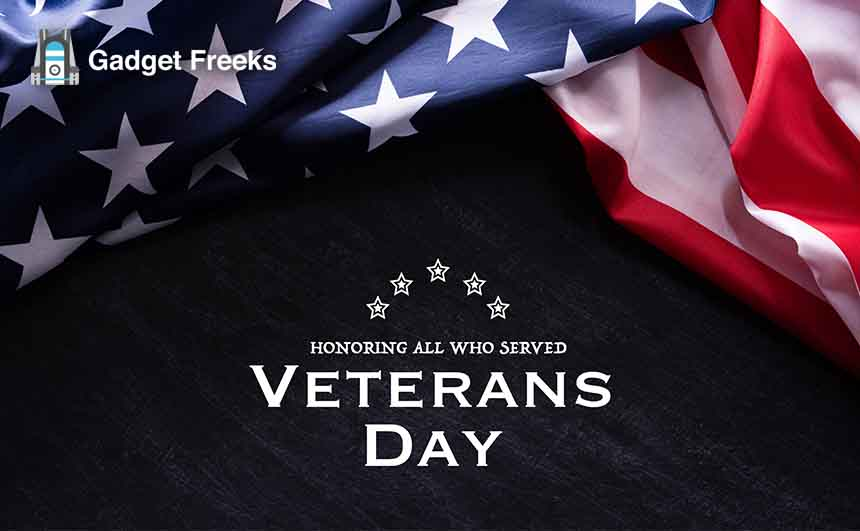 Happy Veteran Day Pictures