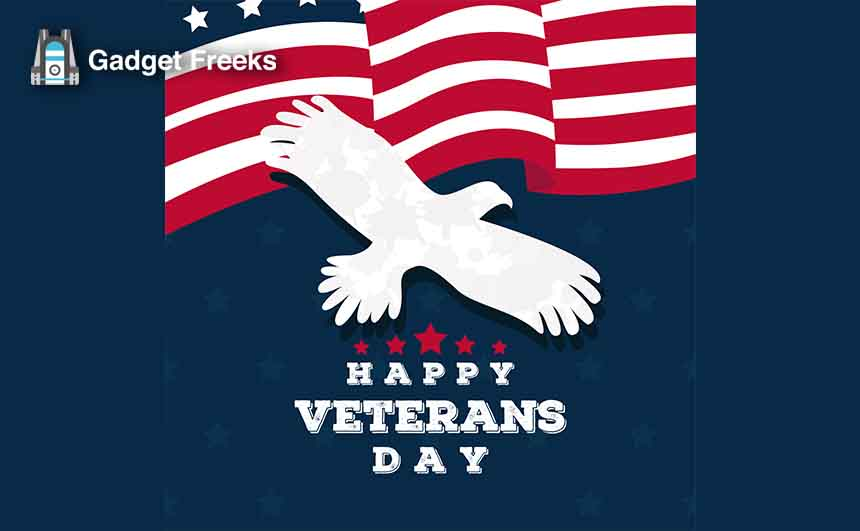 Happy Veterans Day Images free