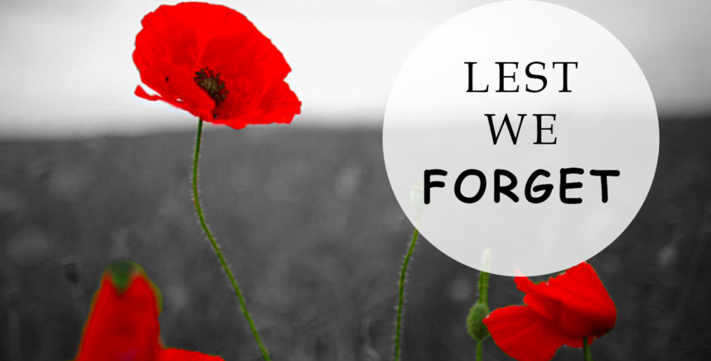 Remembrance Day 2019 Images