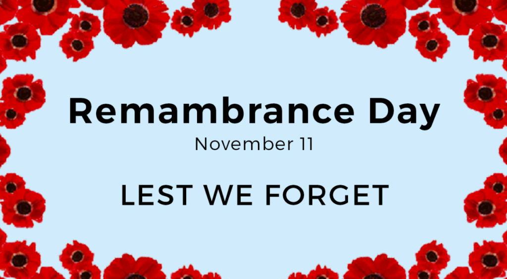 Remembrance Day Images for Whatsapp