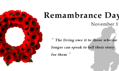 Remembrance Day Quotes
