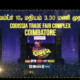 Super Singer 7 Finale Vote Live Updates