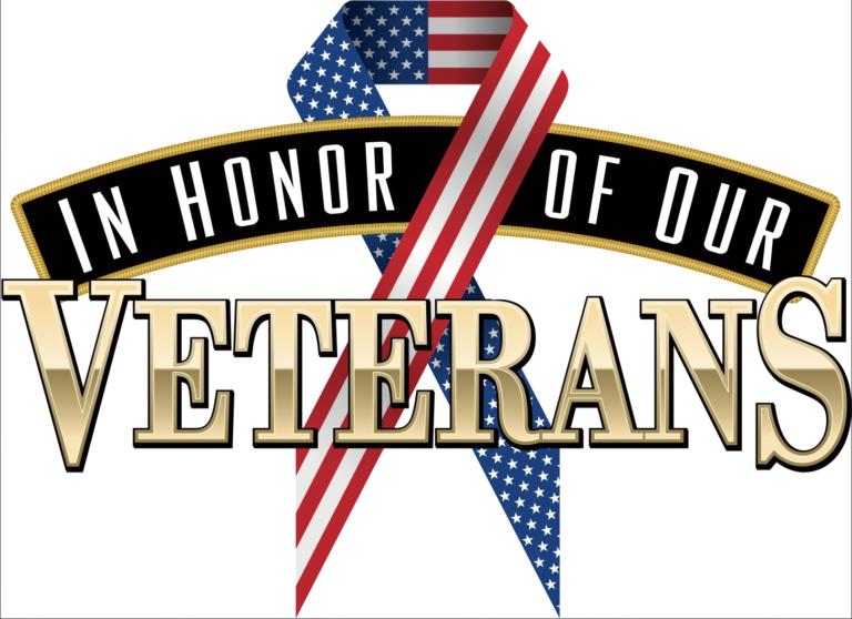Veteran Day DP