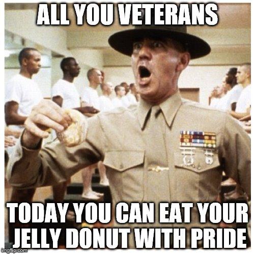 Veteran Day Funny Memes