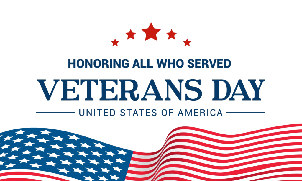 Veterans Day Stickers for Whatsapp