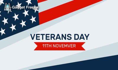 Veterans Day Wallpapers
