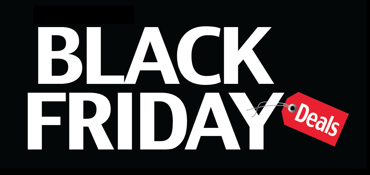 What Kind of Deals to look for on Black Friday?