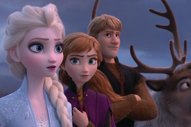 When is Frozen 2 Released