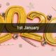 1st January 2020 Images