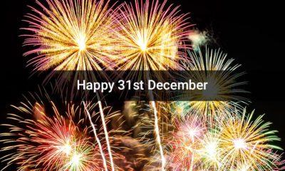 31st December Images