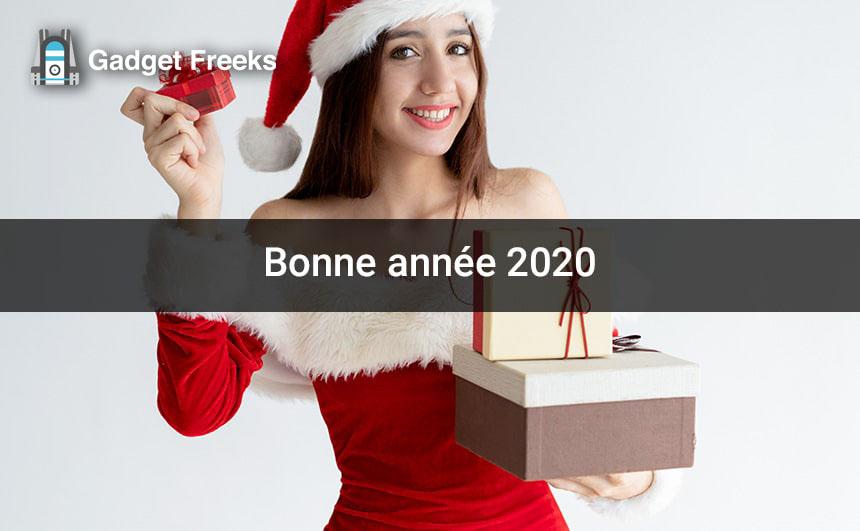 Bonne année 2020 Images