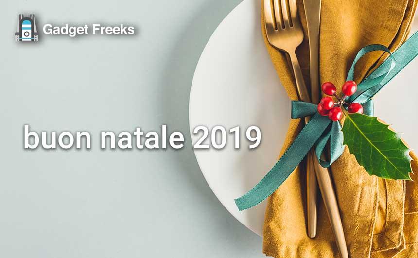 Buon Natale 2019 Immagini