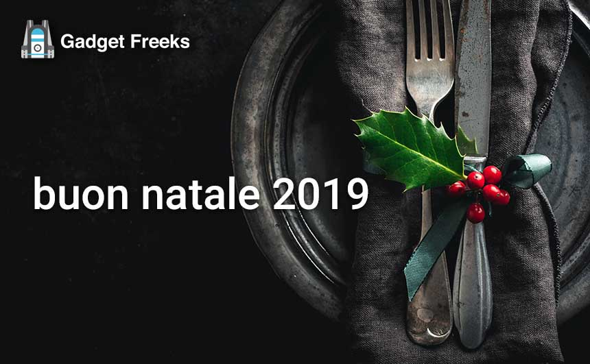 Buon Natale Immagini 2019