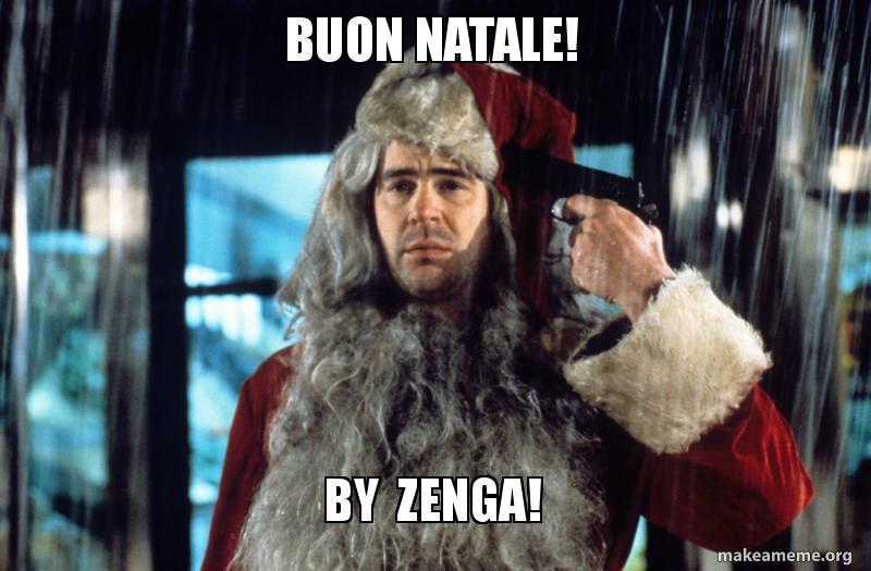 Buon Natale Memes