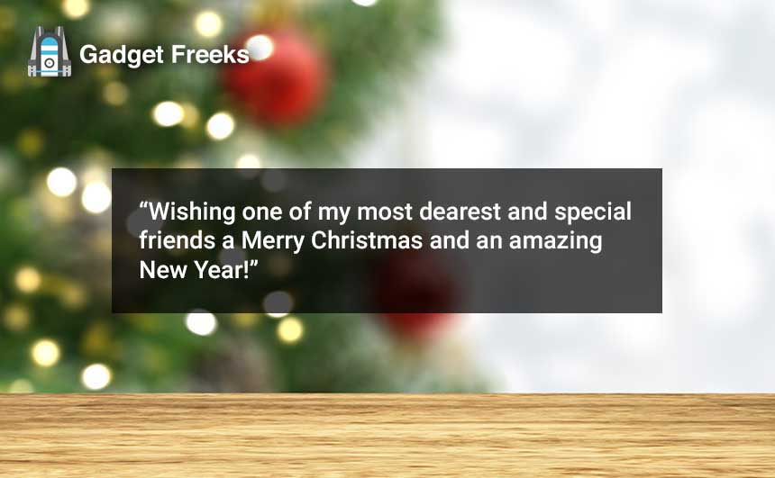 Merry Christmas 2019 Status Short 2 Line Whatsapp Status
