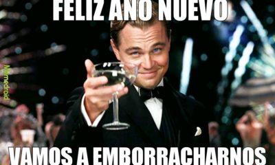 Feliz año nuevo Memes