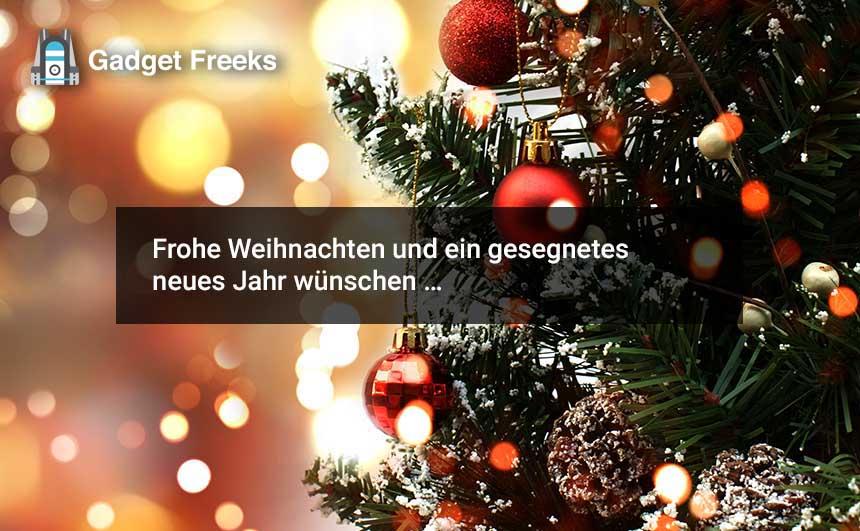 Frohe Weihnachten zitiert