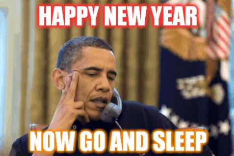 Frohes Neues Jahr Memes 2020
