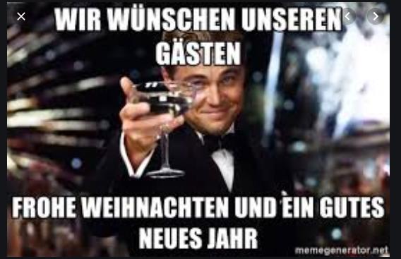 Frohes Neues Jahr Memes