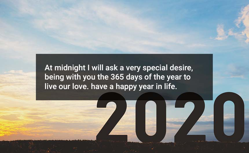 Goodbye 2019 Welcome 2020 Quotes