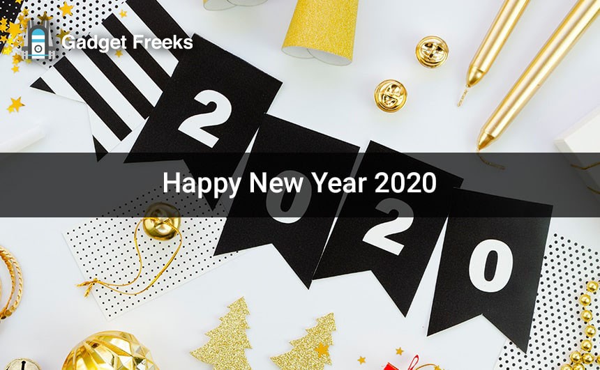 Happy New Year 2020 Images Greetings Quotes Whatsapp