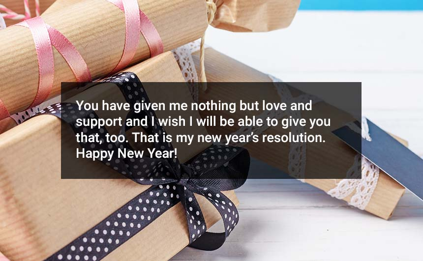 Happy New Year 2020 Images with Quotes for Girlfriend & Boyfriend