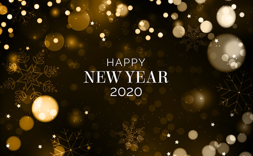 Happy New Year 2020 Pictures free