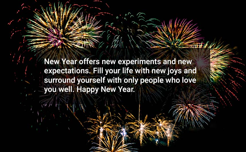 Happy New Year 2020 Inspiring Quotes And Images For You Gadget