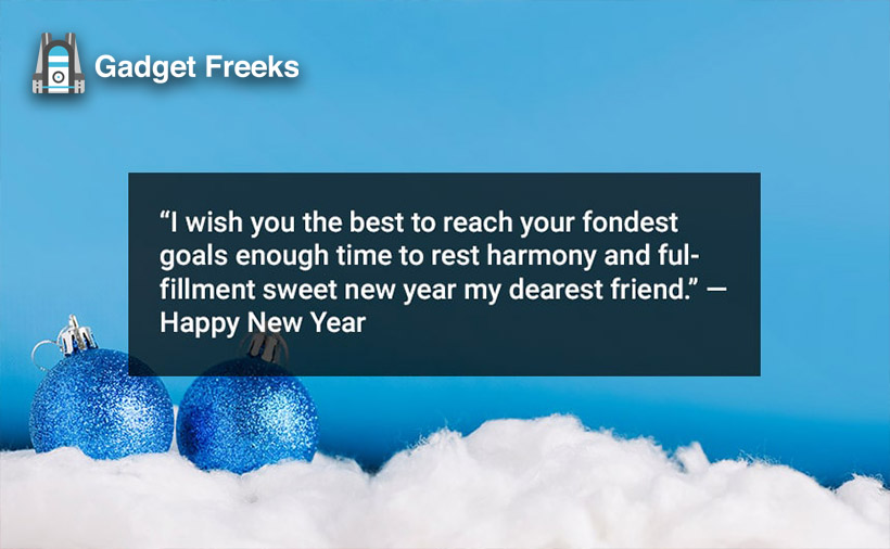 Happy New Year 2020 Wishes for Boss