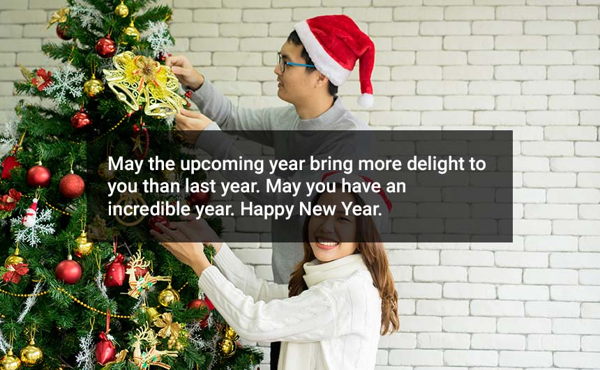Happy New Year 2k20 Quotes