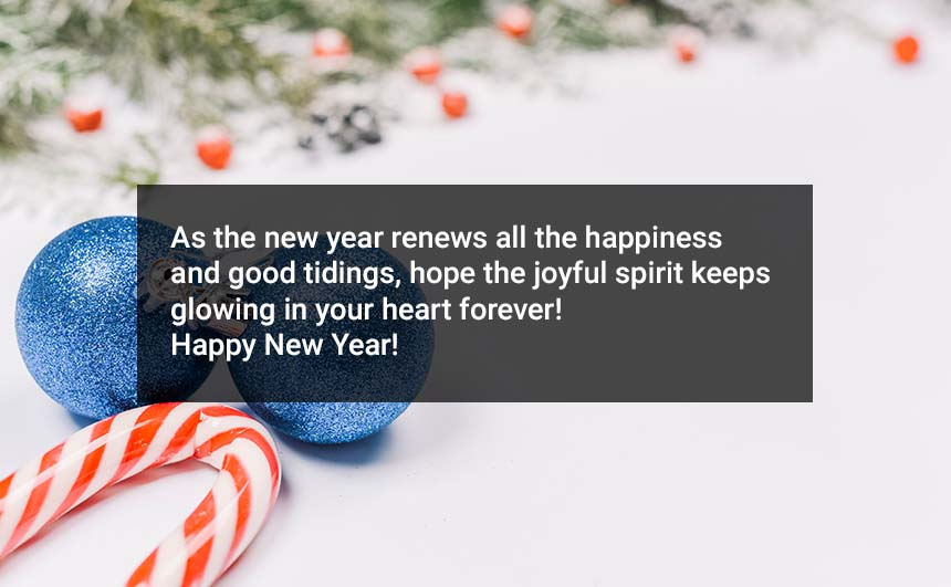 happy new year quotes sayings captions thoughts for