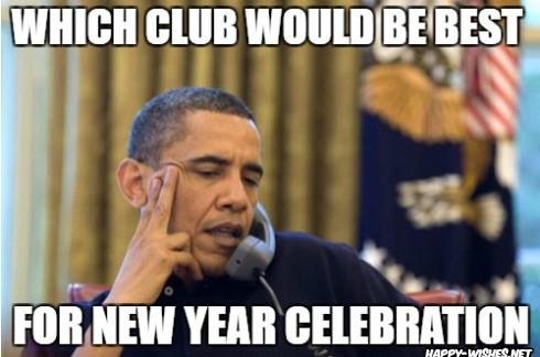 Happy New Year Funny Memes 2020