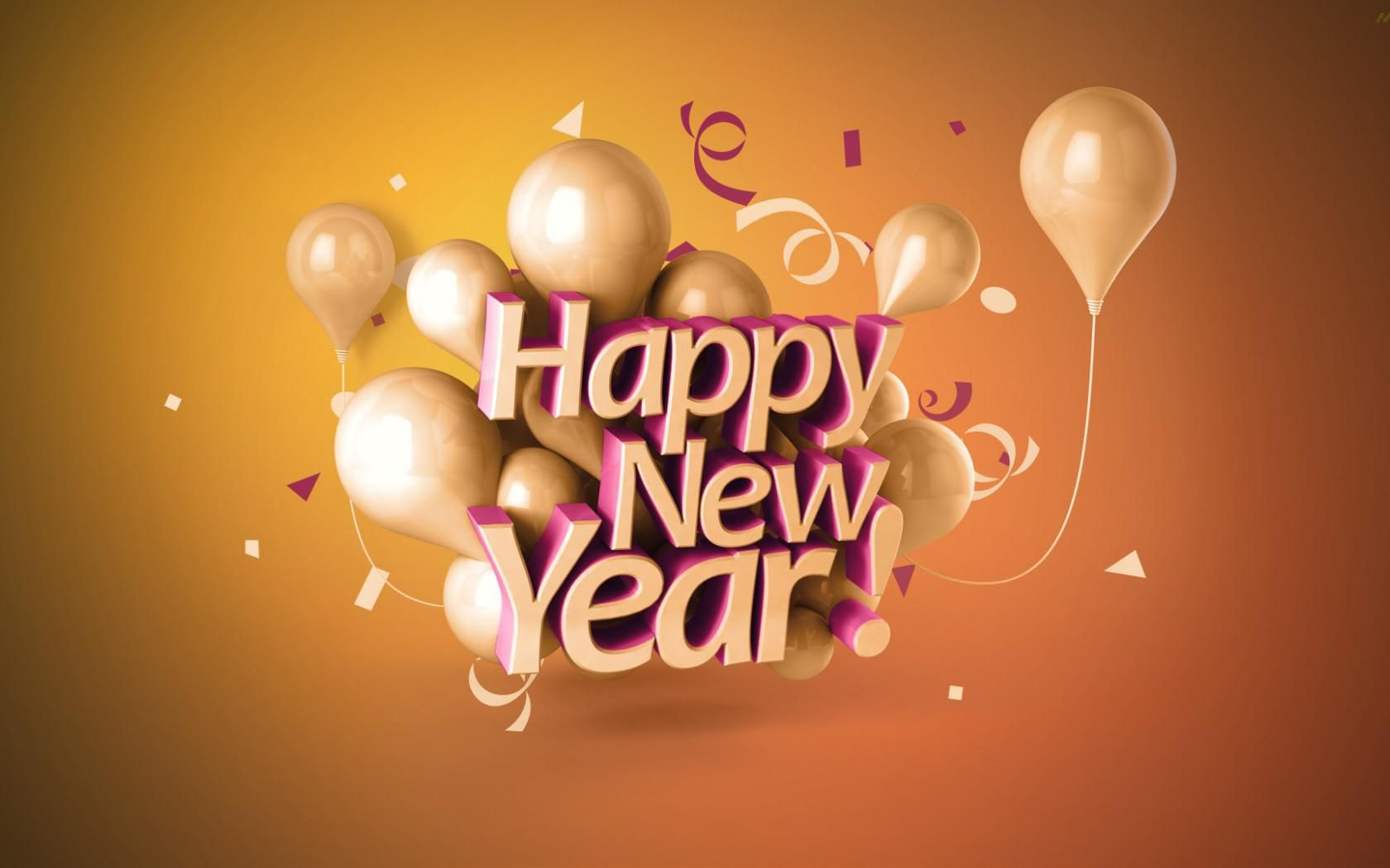 New Year 2020 Whatsapp DP