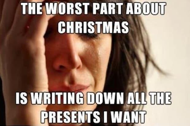 christmas funny memes