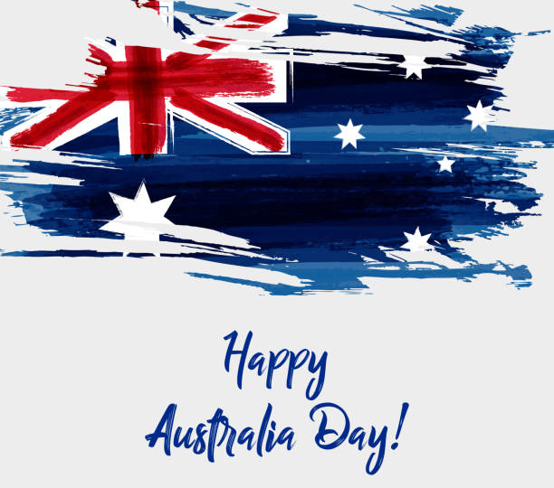 Australia Day Clipart free download
