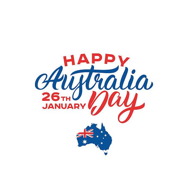 Australia Day Clipart