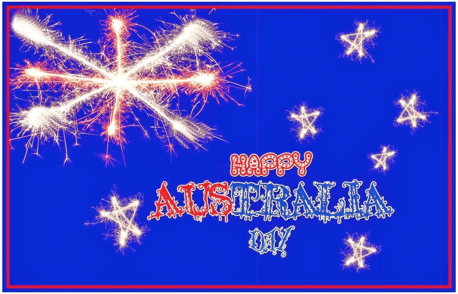 Australia Day Photos