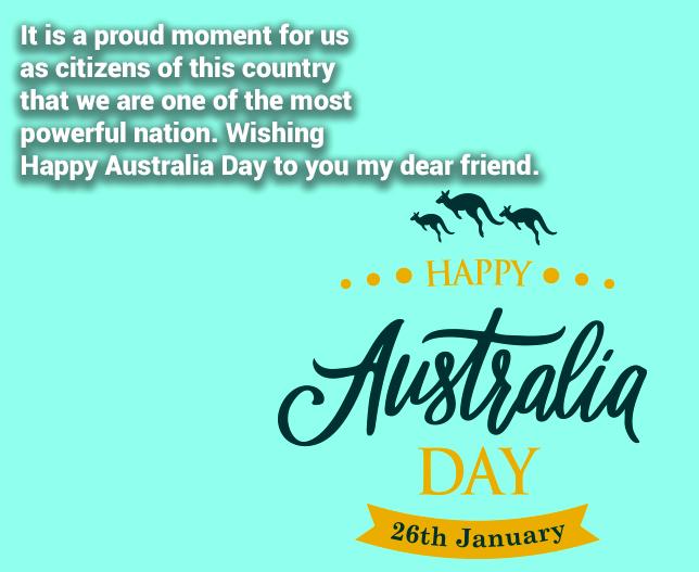 Australia Day Quotes